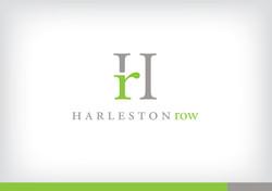 Harleston Row logo