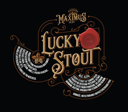 Lucky Stout