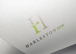Harleston Row special print