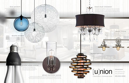 UNION LIGHTING