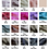 Thumbnail: Washable Georgette, 8MM, MH99082K