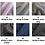 Thumbnail: Dot Pigment Print Georgette, 8MM, P09011-MH99082K