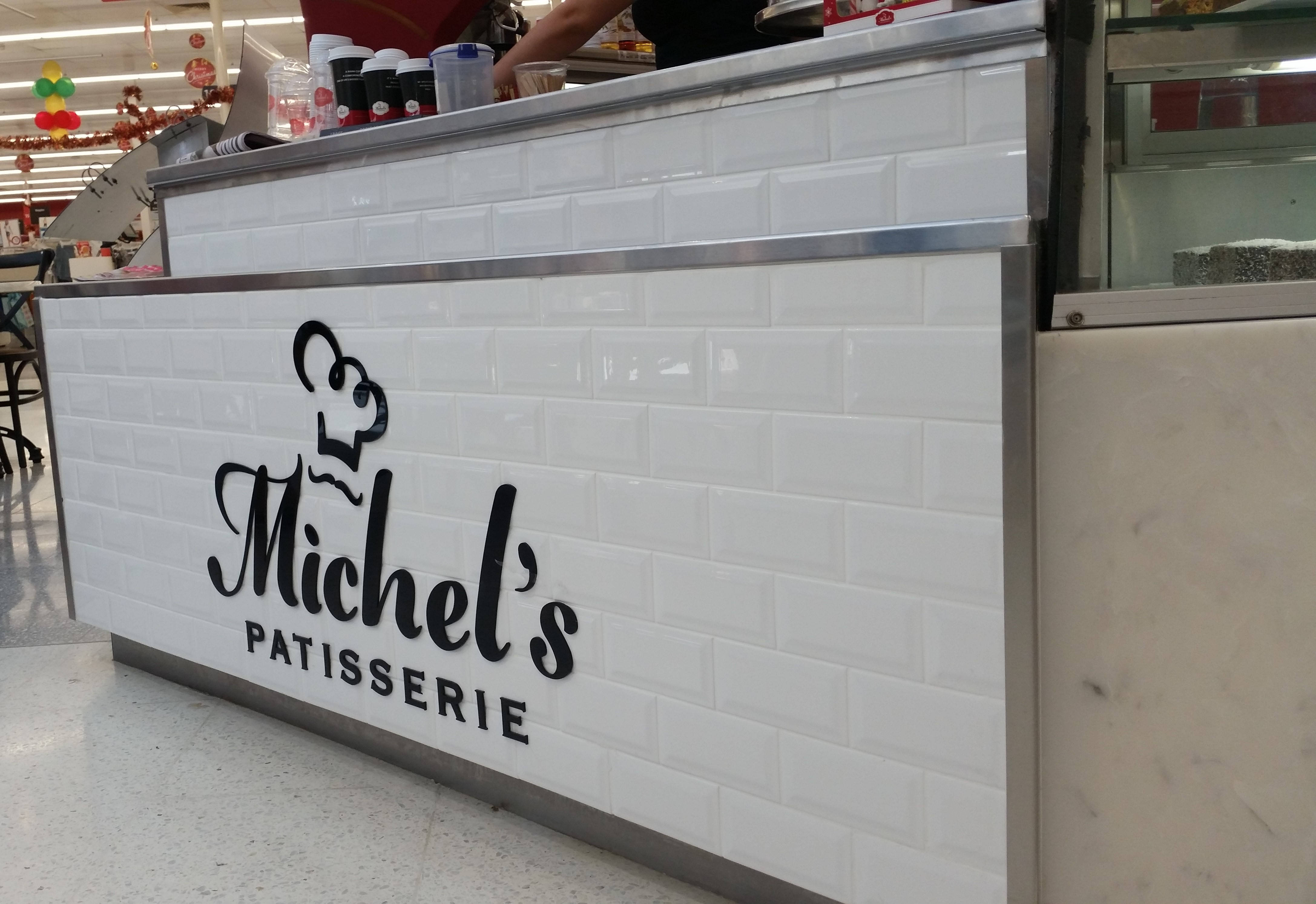 Michels Patisserie kellyville Dec 2015 (10)
