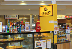 Jordans Coffee and Grill House Windsor Marketplace (4)