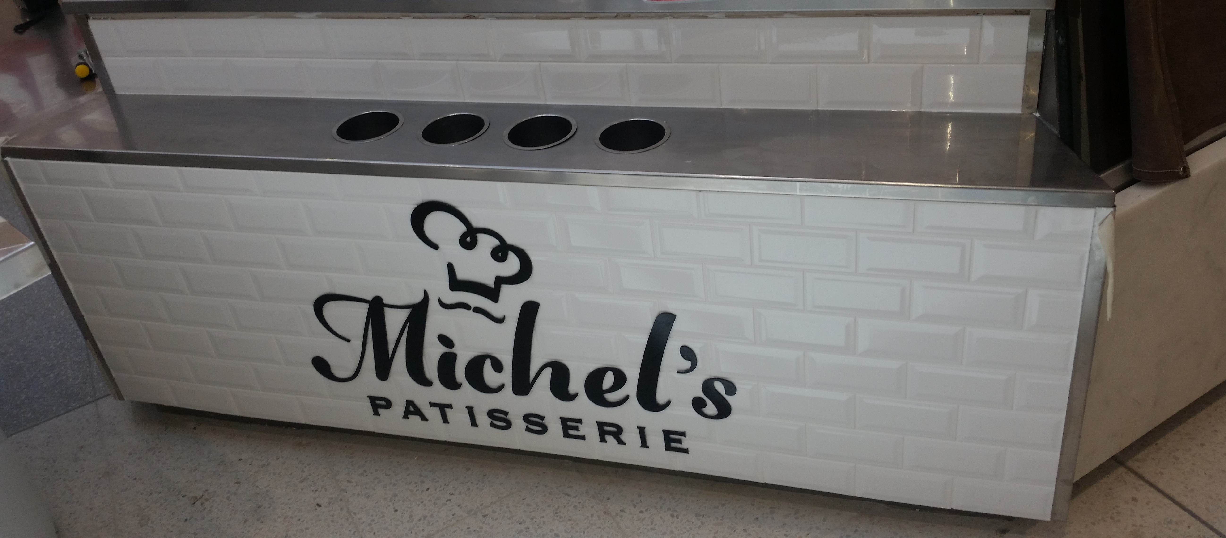 Michels Patisserie kellyville Dec 2015 (4)