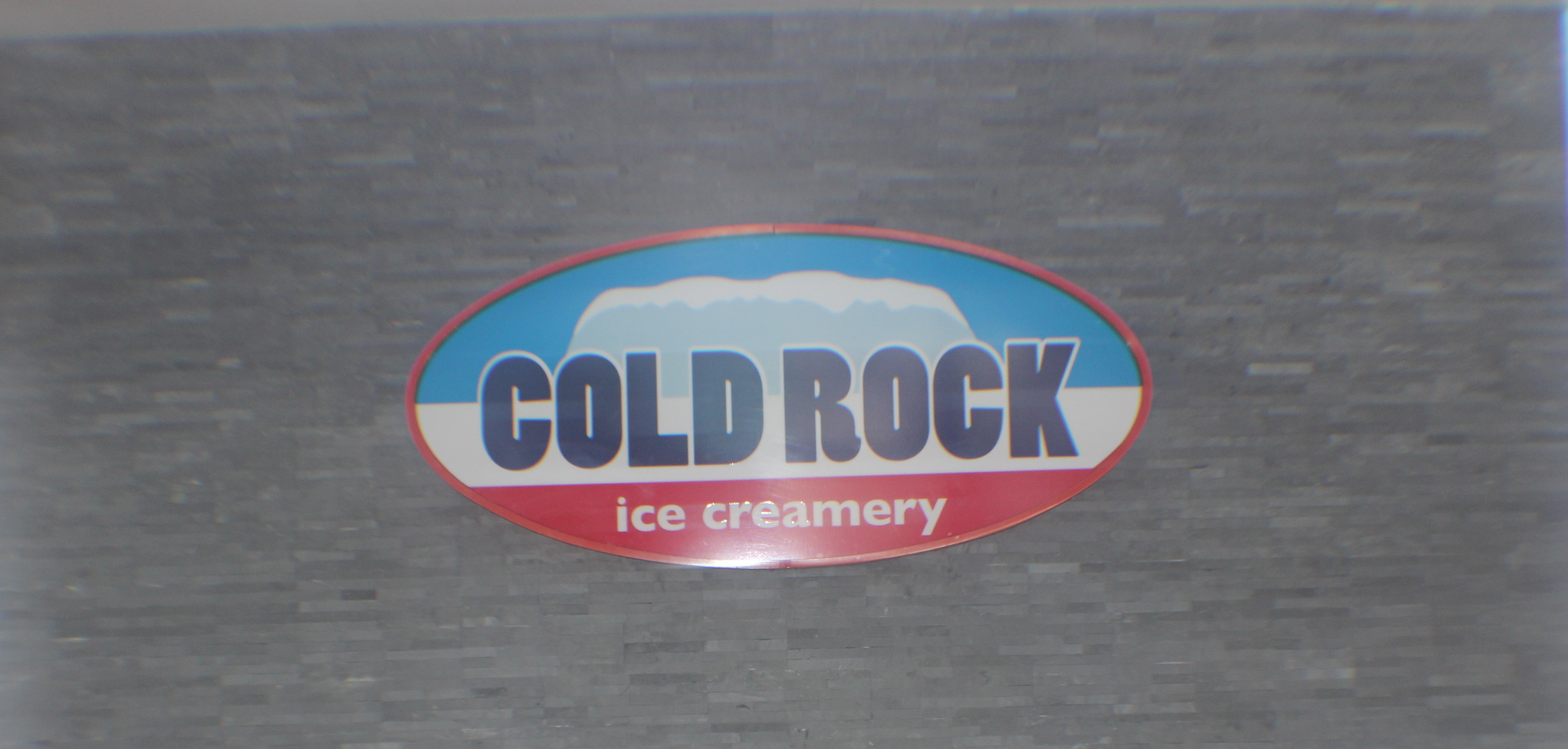 Cold Rock Ice creamery Penrith  (9)