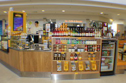 Jordans Coffee and Grill House Windsor Marketplace (6)
