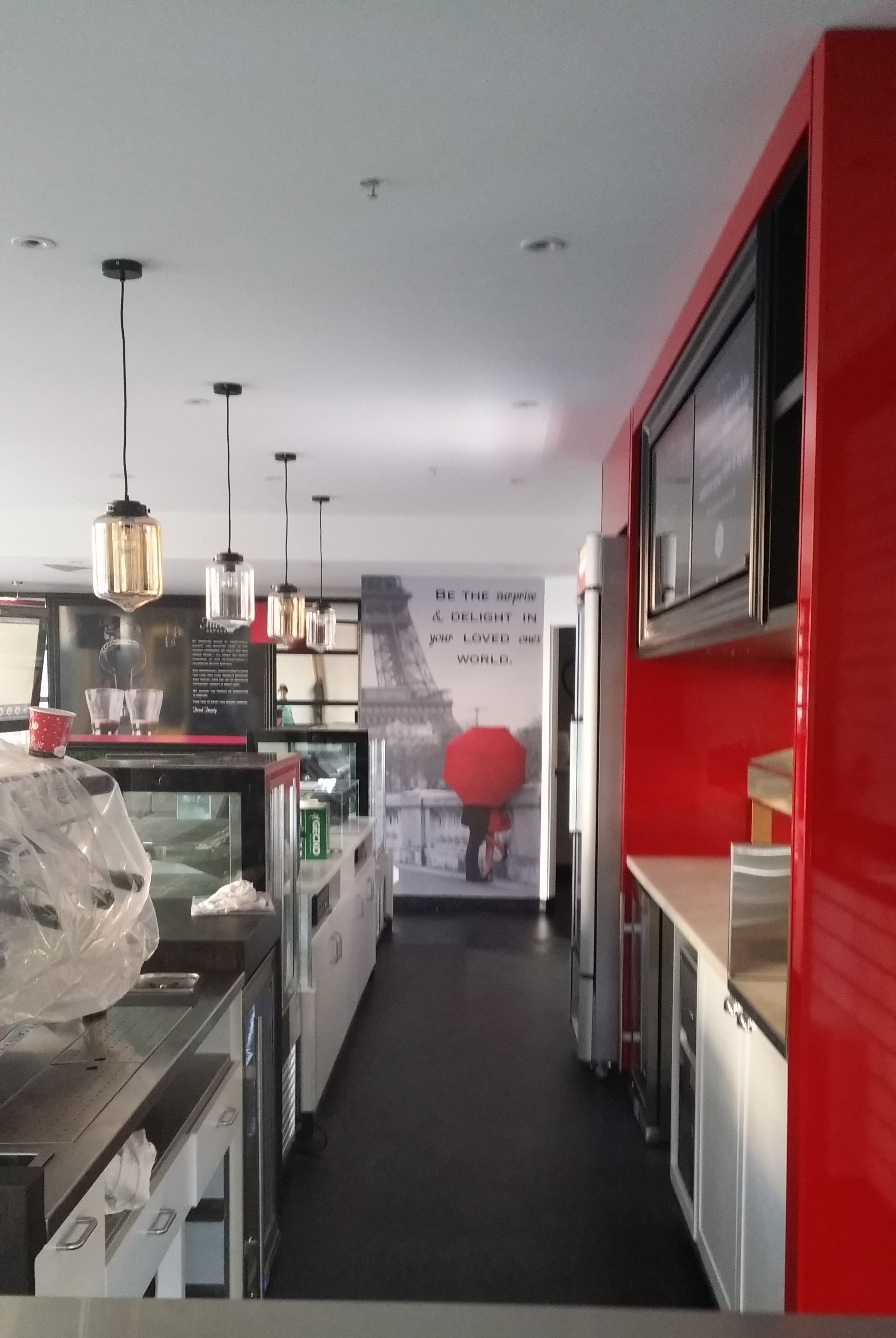 Michels Patisserie Maitland dec 2015(16)