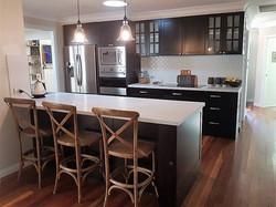 Glenmore Park Kitchen