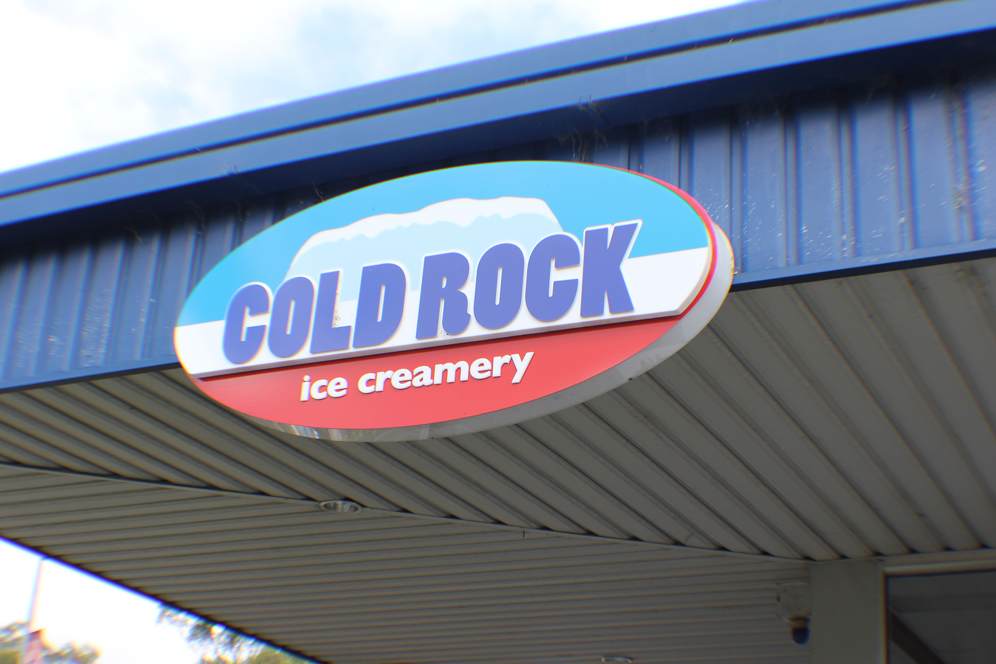 Cold Rock Ice creamery Penrith  (10)
