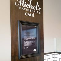 Michels Patisserie & cafe Mascot 2016 (4)