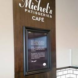 Michels Patisserie & cafe Mascot 2016 (4)