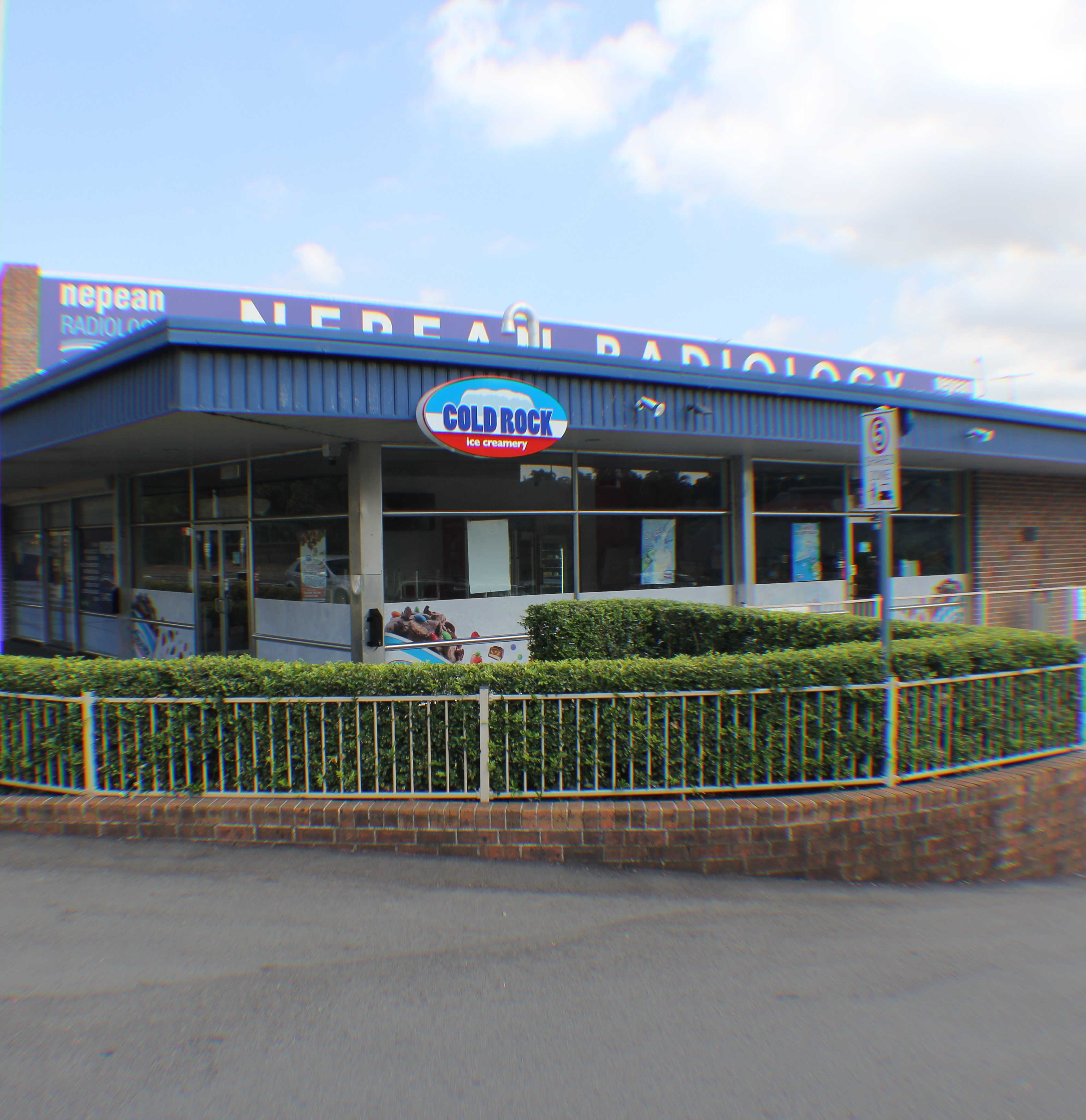Cold Rock Ice creamery Penrith  (11)