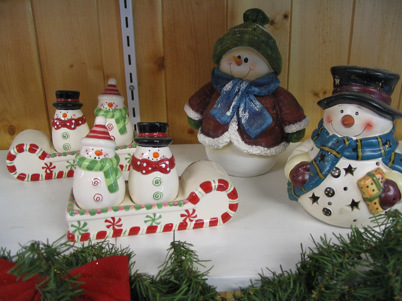 christmas salt and pepper shakers2