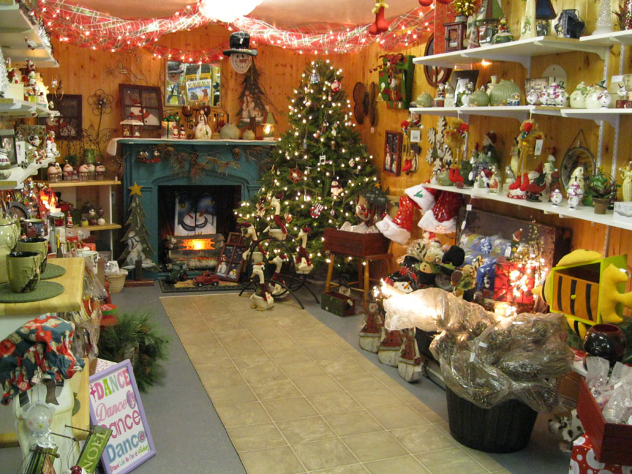 belnan giftware gallery 20122