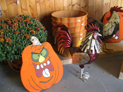 pumpkin and rooster162