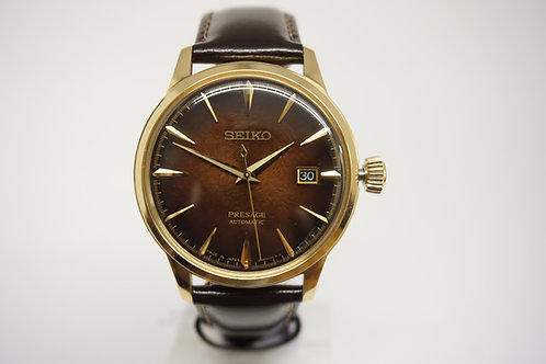 Limited Edition Seiko Presage Automatic Mens Watch