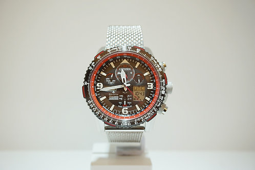 Citizen Red Arrows Limited Edition Watch