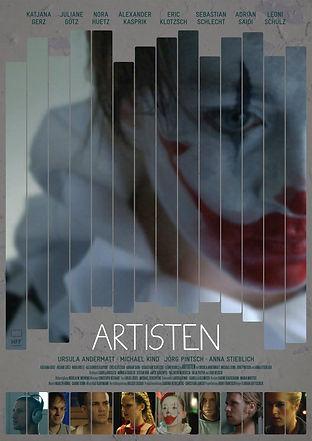 Artisten, Film, Florian Gottschick