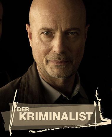Der Kriminalist, Florian Gottschick