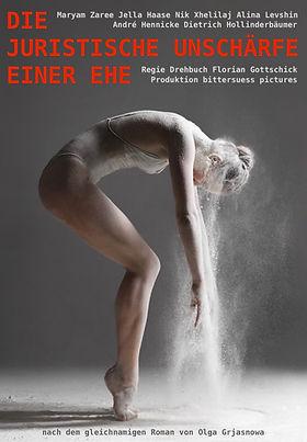 Die juristische Unschärfe einer Ehe, Film, Florian Gottschick