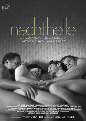 Nachthelle, Bright Night, Film, Benno Fürmann, Florian Gottschick, Vladimir Burlakov