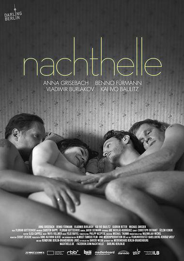 Nachthelle, Bright Night, Film, Floran Gottschick, Benno Fürmann, Vladimir Burlakov, Anna Grisebach, Kai Ivo Baulitz, Michael Gwisdeck, Gudrun Ritter