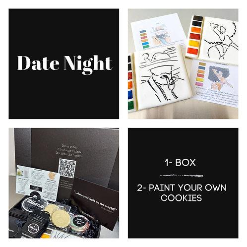 Date Night BLACK Box!