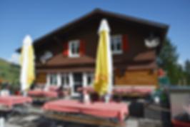 Skihaus Ibach mit Sonnenterrasse
