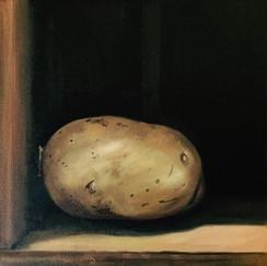 Potato Boxed