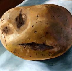 Wonky Potato