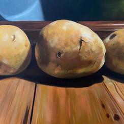 One Potato, Two Potato...