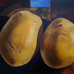 Lockdown Potatoes