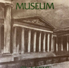 British Museum Classic Tours