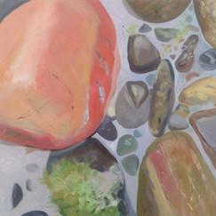 Uist Stones