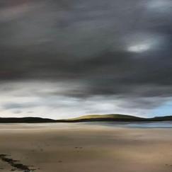 Storm Cloud, North Uist