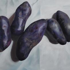 Salad Blues