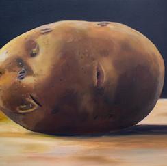 Prize potato
