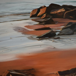 Red Sand Sidmouth