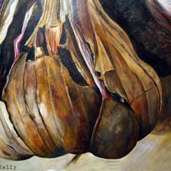 French Garlic