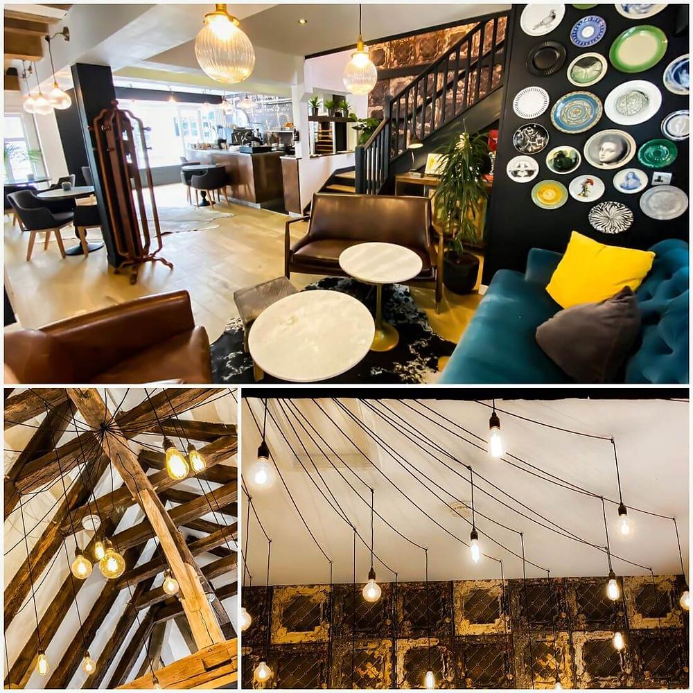 Tristan restaurant, Horsham's Michelin star restaurant