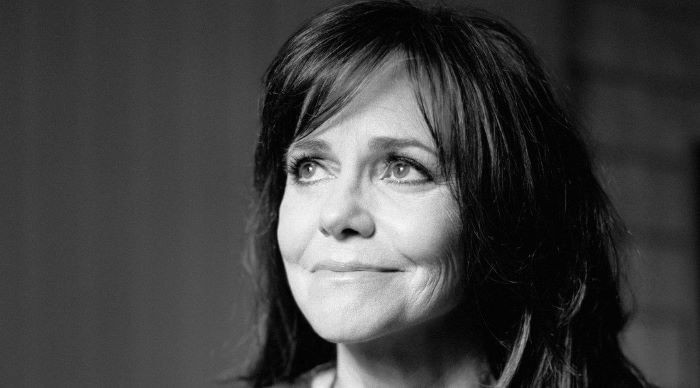 Sally Field's autobiography, In Pieces, is an emotional read