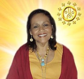 Venerable Abuela Nah Kin