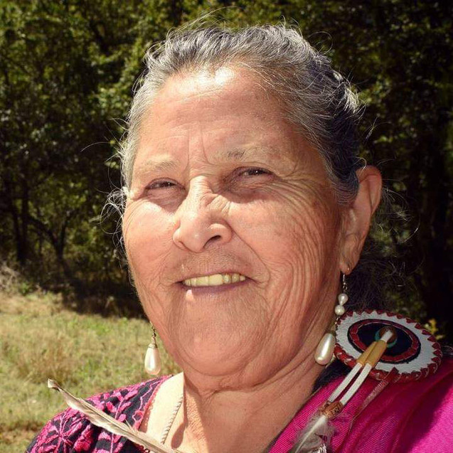 Abuela Evelia Padilla