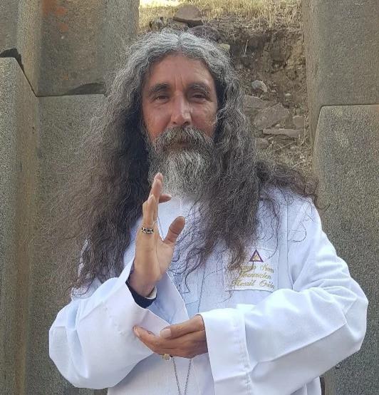 Maestro Angel Farpón