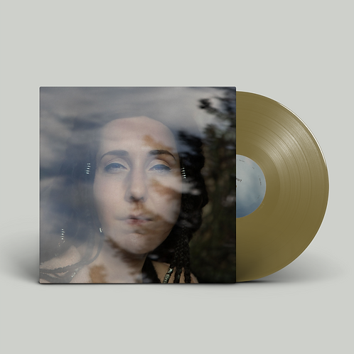 PRE- ORDER - HEART (LP) LIMITED GOLD EDITION