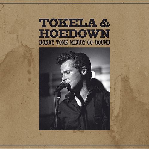 Tokela&Hoedown: Honky Tonk Merry-Go-Round