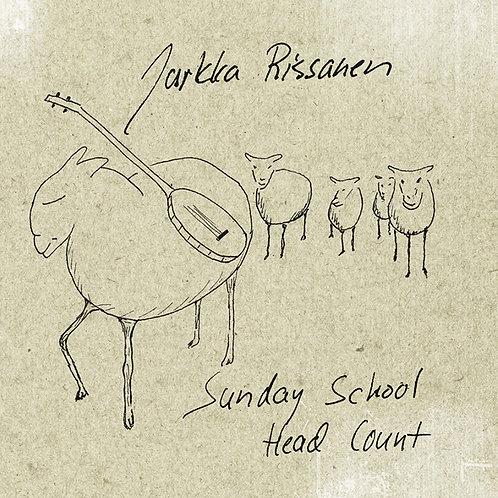 Jarkka Rissanen: Sunday School Head Count