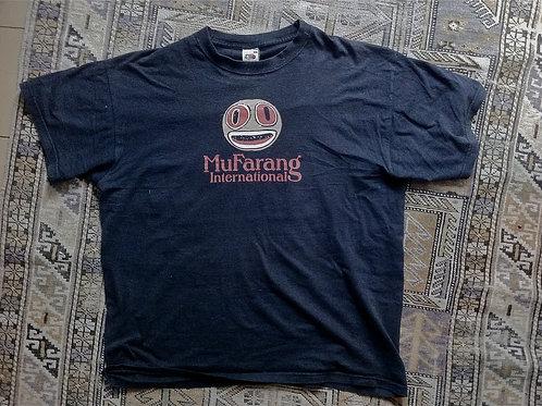 MuFarang t-shirt