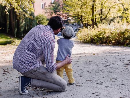 Soirée fraternelle entre pères